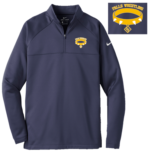 OFHS Wrestling Nike 1/2 Zip (RY096A)