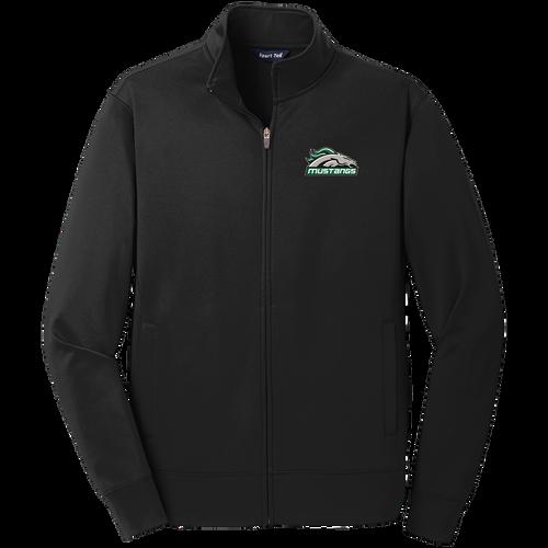 Strongsville Mustangs Full-Zip Jacket (RY172)
