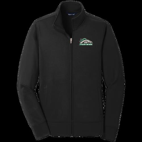 Strongsville Mustangs Ladies Full-Zip Jacket (RY172)