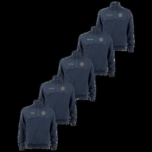 GHFD 5.11 Job Shirt