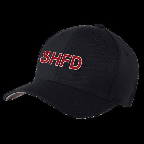 SHFD Flexfit Cap (RY189)