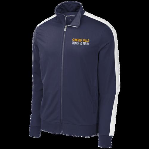 OFHS Track & Field Jacket (RY428)