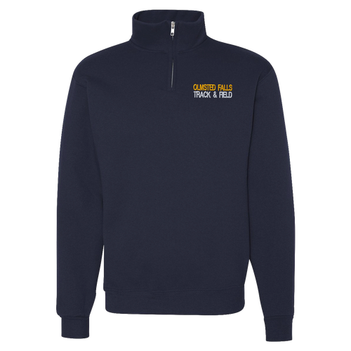 OFHS Track & Field 1/4 Zip (RY428)