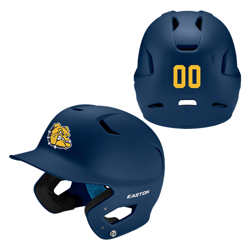 OFHS Baseball Batting Helmet (DECAL)
