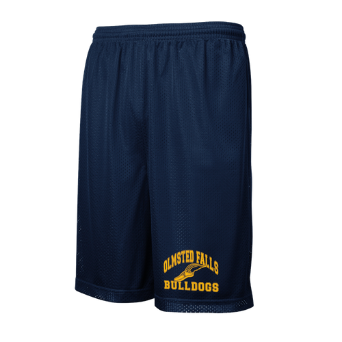 OFMS Track & Field Shorts (S203)