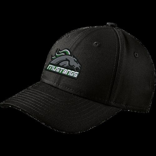 Strongsville Mustangs Adjustable Cap (RY172)