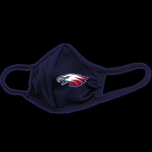 Broadview Heights Baseball Mask (S218)