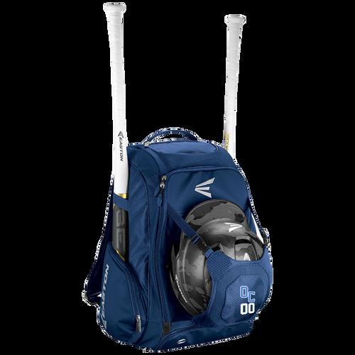Ohio City Baseball Easton Walkoff Backpack (RY256A)