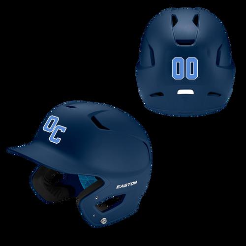 Ohio City Baseball Batting Helmet (NOP)