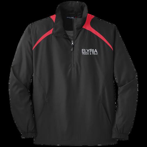 Elyria Westwood Track & Field Windshirt (RY152A)