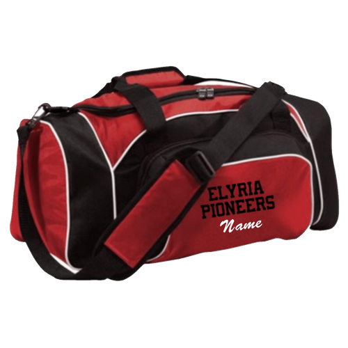 Elyria Westwood Track & Field Duffle Bag (RY195A)