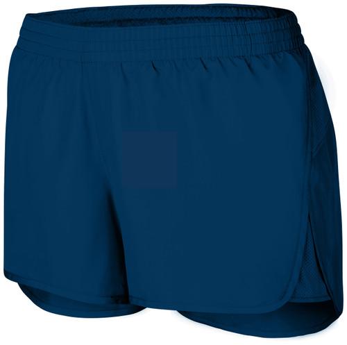 OFMS Track & Field Ladies Shorts (NOP)