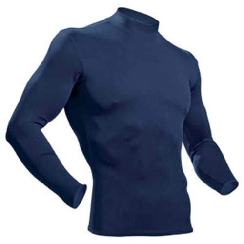 OFHS Lax Cold Gear Top - Navy