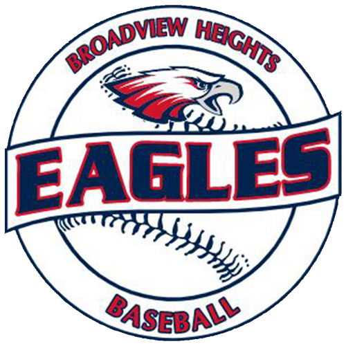 Broadview Heights Baseball Decal