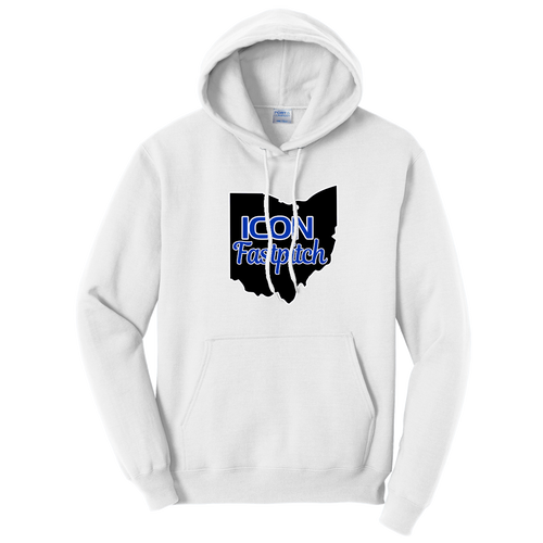 ICON Fastpitch Hoodie (F413)