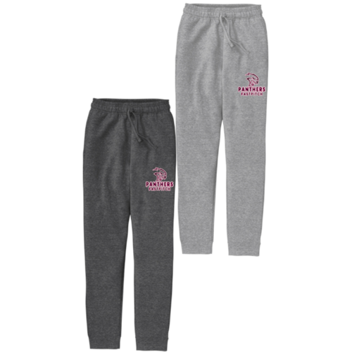 Medina Panthers Fastpitch Joggers (S229)