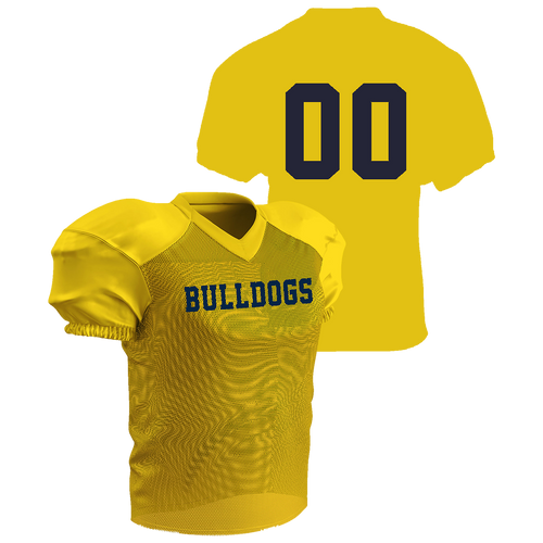 OFHS Football Practice Jersey (C045)