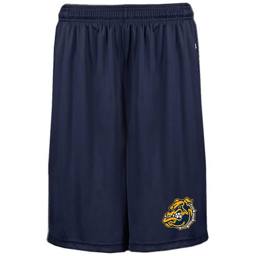 OFHS Football Practice Shorts (S175)