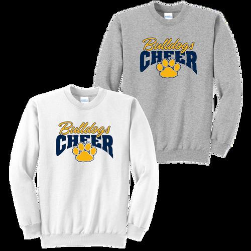 OFHS Cheer Crewneck (F423)