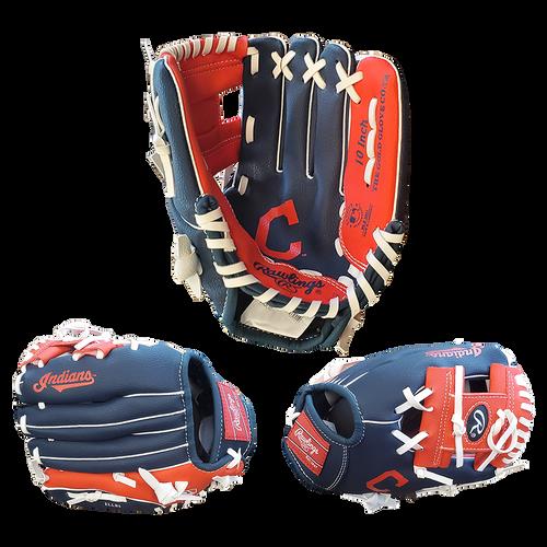Rawlings Indians Tee Ball Glove