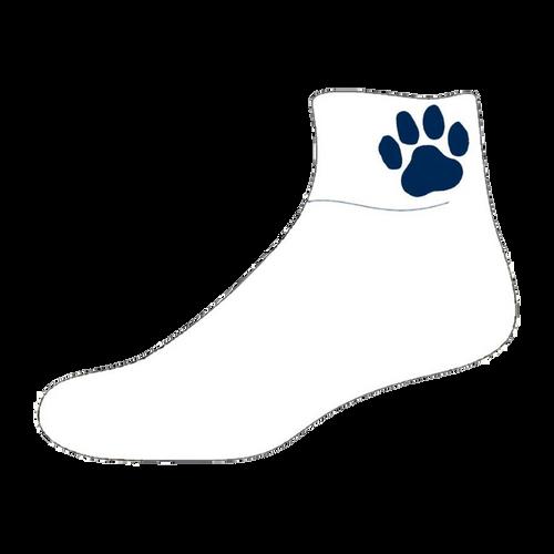 OFHS Golden Bullettes Socks (NOP)
