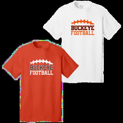 Buckeye Football Tee (F426/F428)