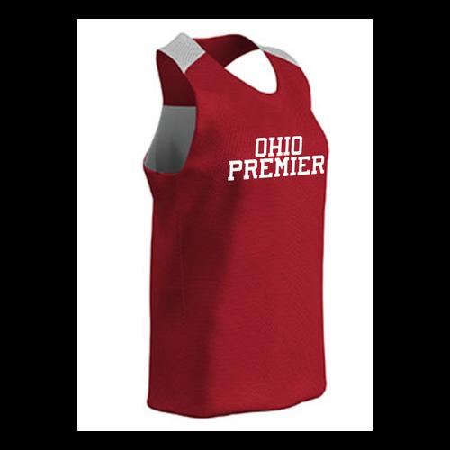 Ohio Premier Girls Reversible Practice Pinnie (F444/F445)