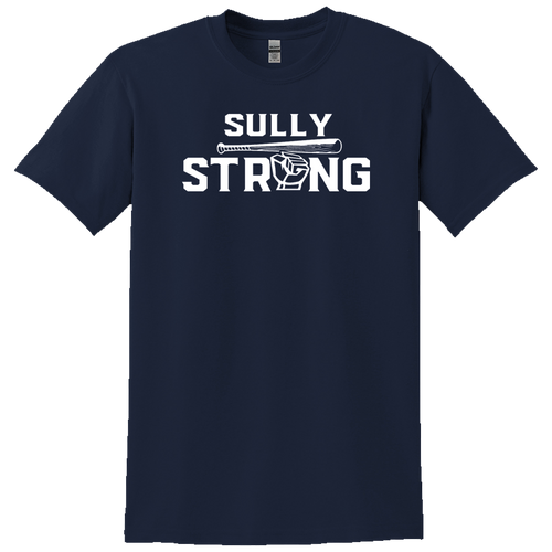 Sully Strong Tee (F446)