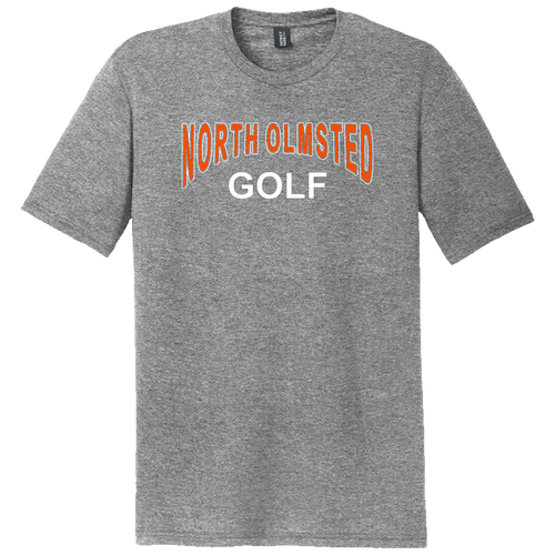 North Olmsted Girls Golf Tee (F447)