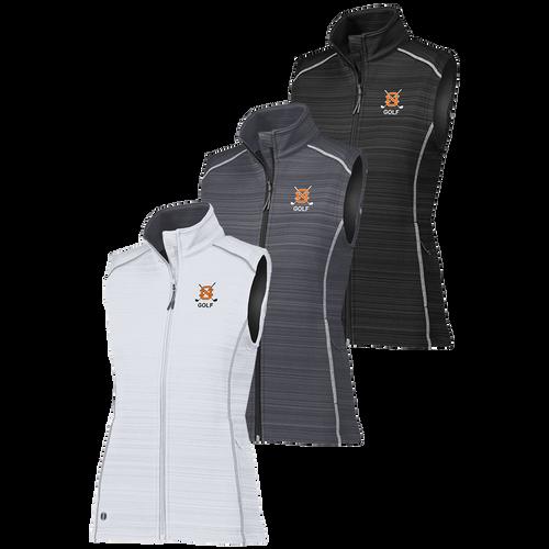 North Olmsted Girls Golf Ladies Vest (RY339A/RY339B)
