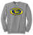 OF Lacrosse Crewneck Sweatshirt - Athletic Heather