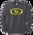 OF Lacrosse Crewneck Sweatshirt - Charcoal