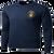 LPD Dry Fit Long Sleeve Tee - Navy