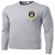 LPD Dry Fit Long Sleeve Tee - Silver