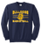 OFBA Basketball Crewneck - Navy