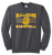 OFBA Basketball Crewneck - Charcoal
