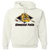 Olmsted Falls Hockey Hoody -White