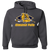 Olmsted Falls Hockey Hoody - Charcoal