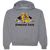 Olmsted Falls Hockey Hoody - Athletic Heather