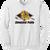 Olmsted Falls Hockey Crewneck - White