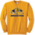 Olmsted Falls Hockey Crewneck - Gold
