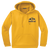 Olmsted Falls Hockey Performance Hoody - Gold