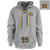 OFHS Hockey Lace Hoodie (S064/S065)