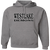 Westlake Demons Hoody - Athletic Heather