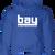 Bay Lacrosse Hooded Sweatshirt - Royal