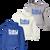 Bay Lacrosse Hooded Sweatshirt