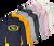 OF Lacrosse Hooded Sweatshirt