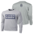 OFHS Performance Tee LS - Silver