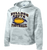Bulldog Youth Football CamoHex Hoody - White