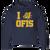 OFIS Hoodie - Navy